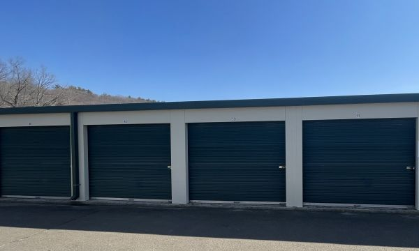 Top Value Storage CT 1511 Saybrook Road Middletown, CT - Photo 1