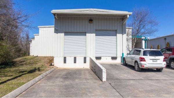 All Seasons Storage - Chattanooga 4305 Benton Drive Chattanooga, TN - Photo 1