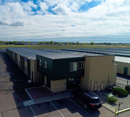 Storage King USA - 076 - Colorado Springs - Platte Ave 4825 East Platte Avenue Colorado Springs, CO - Photo 2
