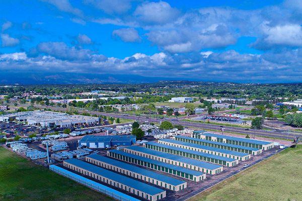 Storage King USA - 076 - Colorado Springs - Platte Ave 4825 East Platte Avenue Colorado Springs, CO - Photo 1