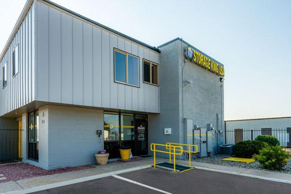 Storage King USA - 076 - Colorado Springs - Platte Ave 4825 East Platte Avenue Colorado Springs, CO - Photo 0
