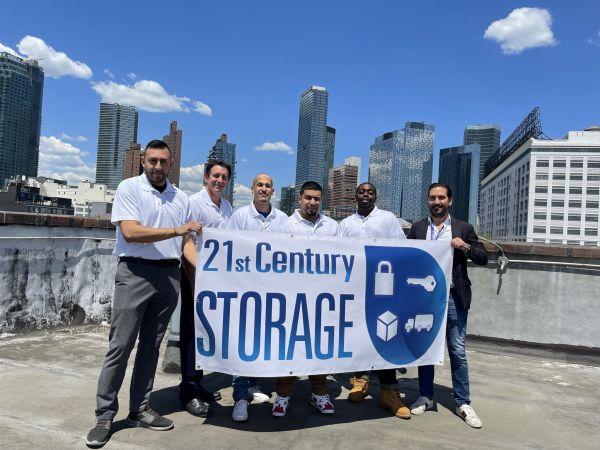 21st Century Storage-Long Island City-NY 47-30 29th Street Long Island City, NY - Photo 2