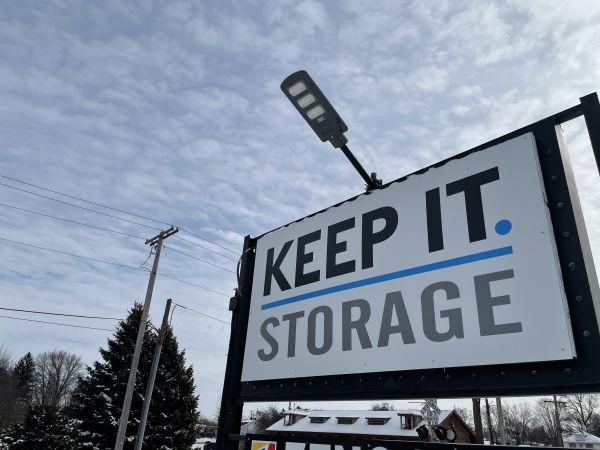 KEEP IT. Storage 505 Grant Avenue Chesterton, IN - Photo 0