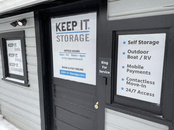 KEEP IT. Storage 505 Grant Avenue Chesterton, IN - Photo 2