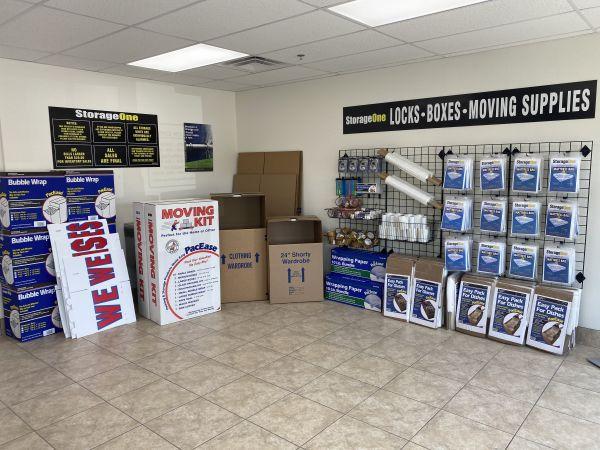 StorageOne @ Horizon 720 Sandy Ridge Avenue Henderson, NV - Photo 4