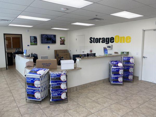 StorageOne @ Horizon 720 Sandy Ridge Avenue Henderson, NV - Photo 5