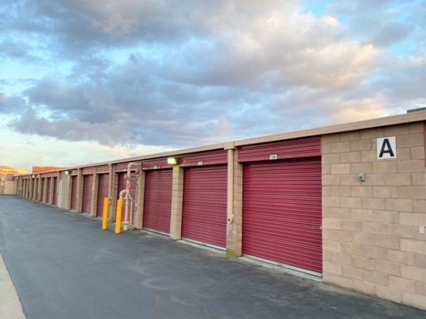 Trojan Storage of Salinas 940 East Blanco Road Salinas, CA - Photo 3