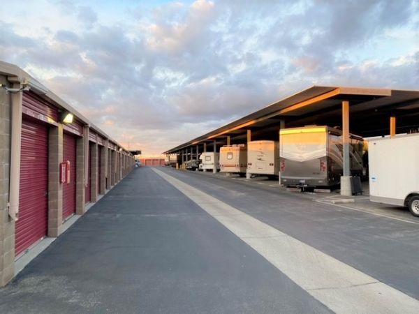 Trojan Storage of Salinas 940 East Blanco Road Salinas, CA - Photo 5