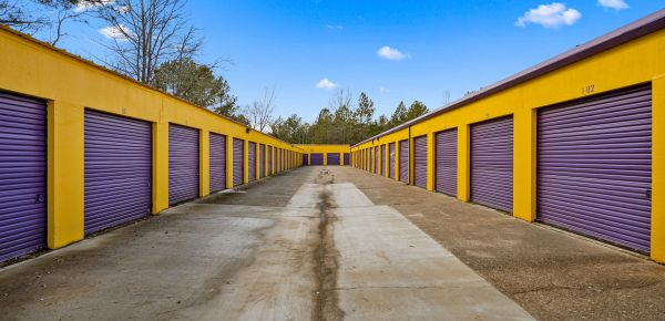 Top Storage - Shreveport 4812 Monkhouse Drive Shreveport, LA - Photo 0