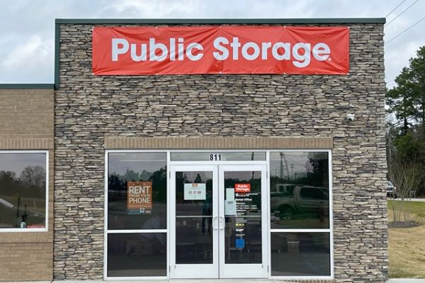 Public Storage - Elgin - 811 Bookman Rd 811 Bookman Rd Elgin, SC - Photo 0