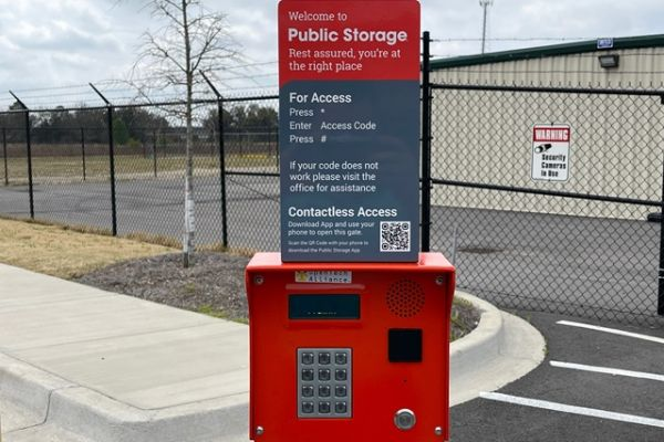 Public Storage - Elgin - 811 Bookman Rd 811 Bookman Rd Elgin, SC - Photo 2