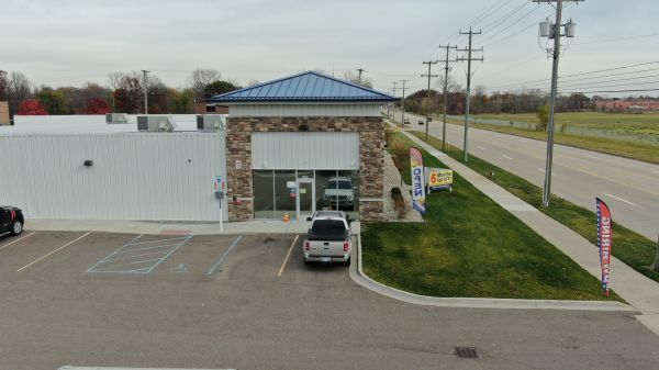 ClearHome Self Storage - Shelby 6625 23 Mile Road Shelby Township, MI - Photo 0