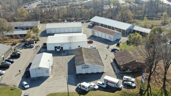ClearHome Self Storage - Comstock 4970 West River Drive Northeast Comstock Park, MI - Photo 0