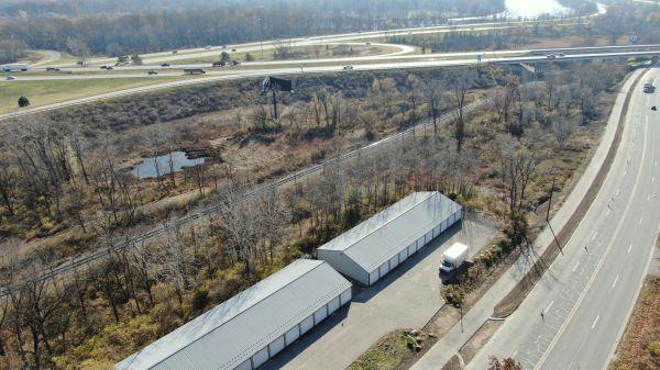 ClearHome Self Storage - Comstock 4970 West River Drive Northeast Comstock Park, MI - Photo 2