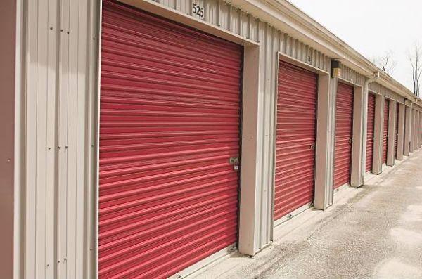 Athens Lock Storage 1629 Danielsville Road Athens, GA - Photo 1