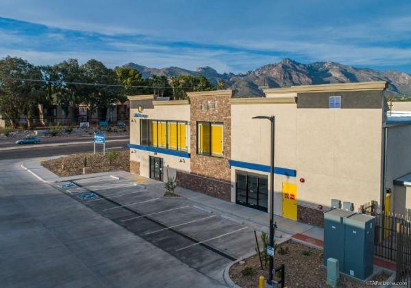 Life Storage - Tucson - 121 West Orange Grove Road 121 West Orange Grove Road Tucson, AZ - Photo 3