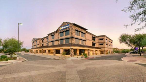 Life Storage - Oro Valley - 11061 North Oracle Road 11061 North Oracle Road Oro Valley, AZ - Photo 2