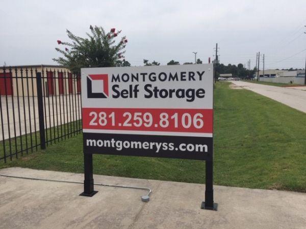 Montgomery Self Storage - FM 1488 33319 Bear Branch Lane Magnolia, TX - Photo 1