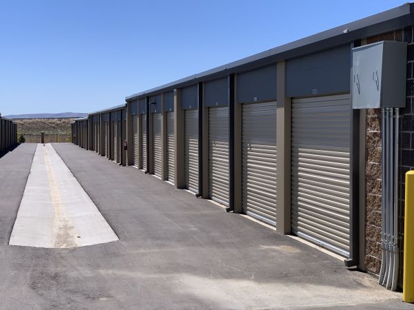Advantage Self Storage- Arvada Hwy 72 15240 Coal Creek Canyon Road Arvada, CO - Photo 3