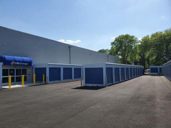 Life Storage - Springfield - 55 Fisk Avenue 55 Fisk Avenue Springfield, MA - Photo 4