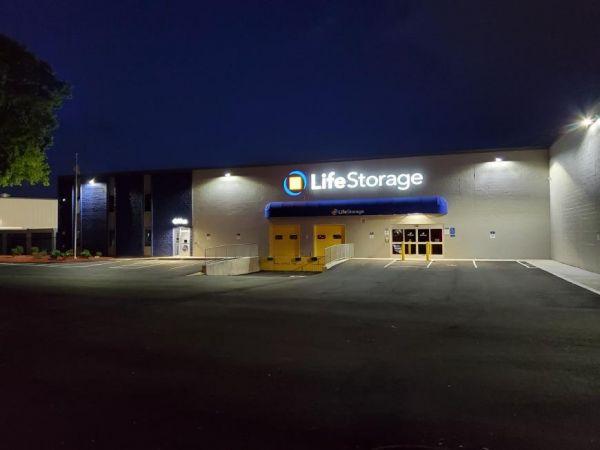 Life Storage - Springfield - 55 Fisk Avenue 55 Fisk Avenue Springfield, MA - Photo 5