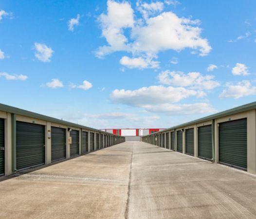 StorageMart - Dairy Rd & Palm Bay Rd NE 1060 Polo Drive Melbourne, FL - Photo 1