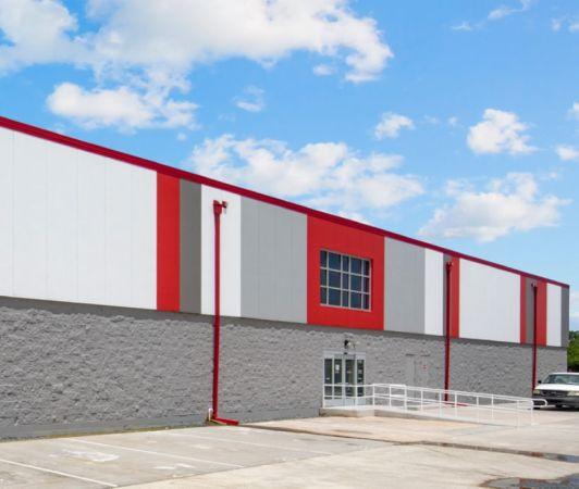 StorageMart - Dairy Rd & Palm Bay Rd NE 1060 Polo Drive Melbourne, FL - Photo 2