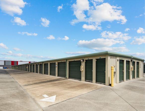 StorageMart - Dairy Rd & Palm Bay Rd NE 1060 Polo Drive Melbourne, FL - Photo 3