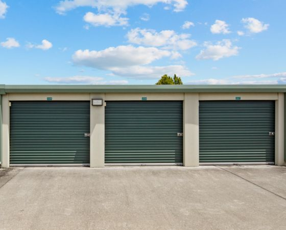 StorageMart - Dairy Rd & Palm Bay Rd NE 1060 Polo Drive Melbourne, FL - Photo 5