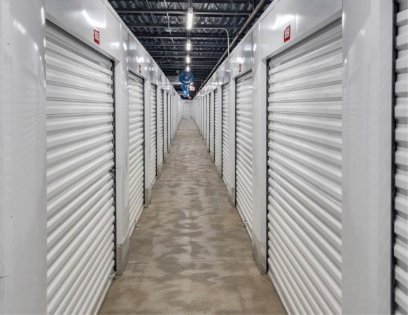 StorageMart - Dairy Rd & Palm Bay Rd NE 1060 Polo Drive Melbourne, FL - Photo 6