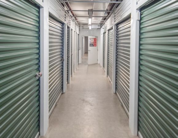 StorageMart - Dairy Rd & Palm Bay Rd NE 1060 Polo Drive Melbourne, FL - Photo 7