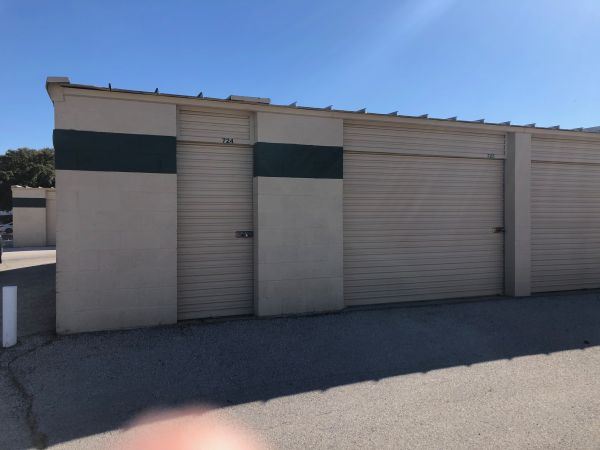 Safe and Secure Storage - Green Meadow Dr