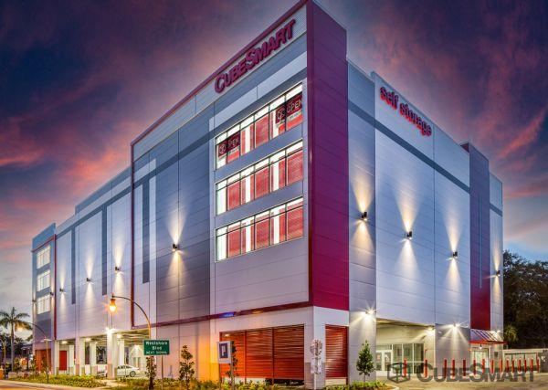 CubeSmart Self Storage - FL Tampa West Gandy Blvd 4625 West Gandy Boulevard Tampa, FL - Photo 0