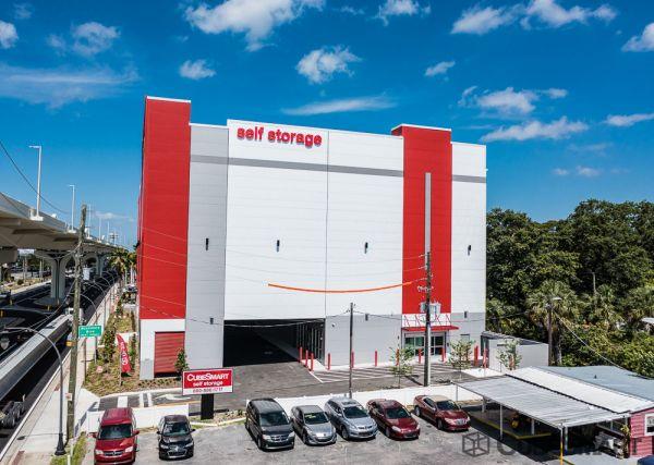 CubeSmart Self Storage - FL Tampa West Gandy Blvd 4625 West Gandy Boulevard Tampa, FL - Photo 1