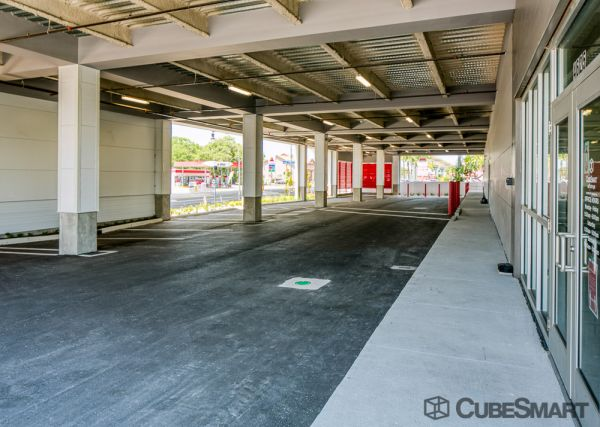 CubeSmart Self Storage - FL Tampa West Gandy Blvd 4625 West Gandy Boulevard Tampa, FL - Photo 2