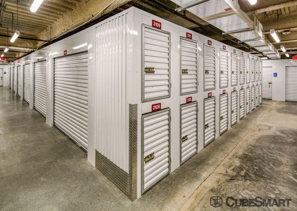 CubeSmart Self Storage - FL Tampa West Gandy Blvd 4625 West Gandy Boulevard Tampa, FL - Photo 4