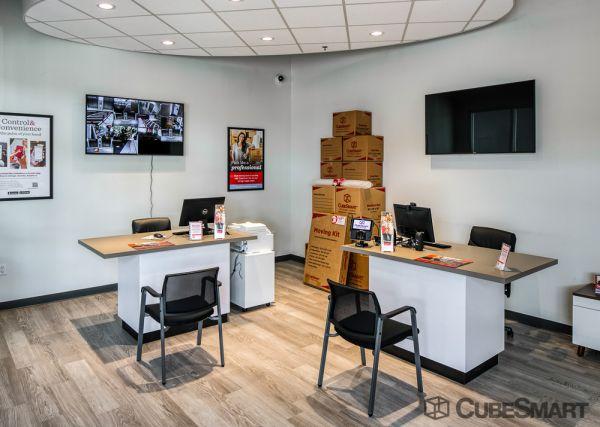 CubeSmart Self Storage - FL Tampa West Gandy Blvd 4625 West Gandy Boulevard Tampa, FL - Photo 8