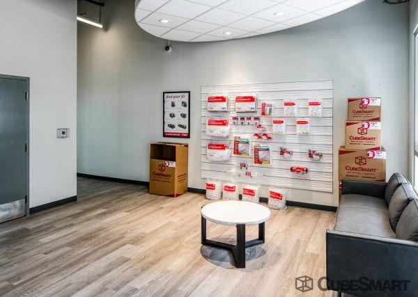 CubeSmart Self Storage - FL Tampa West Gandy Blvd 4625 West Gandy Boulevard Tampa, FL - Photo 9