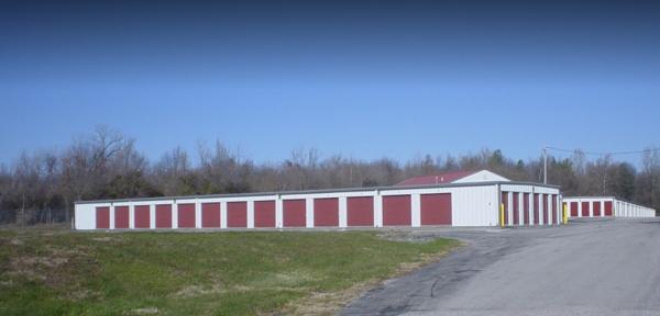 Budget Mini Storage 3709 Edwardsville Road Edwardsville, IL - Photo 0