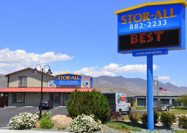 STOR-ALL serving DAYTON 8 Retail Road Dayton, NV - Photo 4