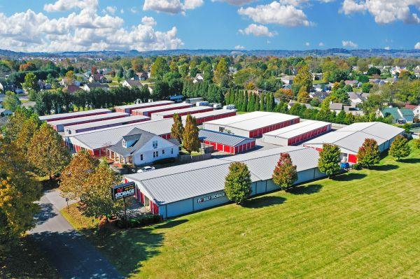 Storage King USA - 078 - Columbia - Hwy 31 N 2689 Old Highway 31 North Columbia, TN - Photo 1