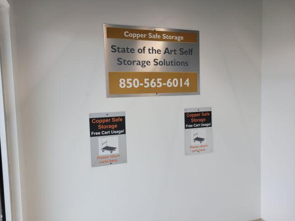 Copper Safe Storage - Panama City Star Ave 5015 North Star Avenue Panama City, FL - Photo 2