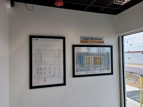 Copper Safe Storage - Panama City Star Ave 5015 North Star Avenue Panama City, FL - Photo 3