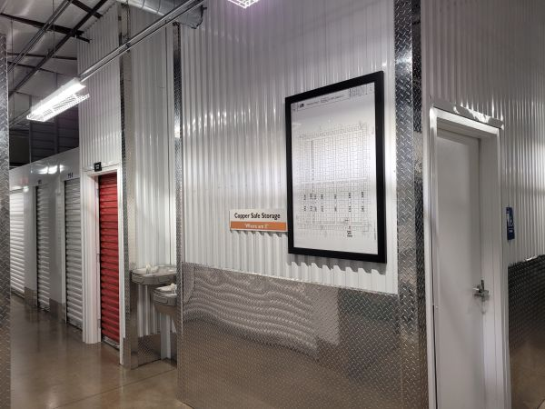 Copper Safe Storage - Panama City Star Ave 5015 North Star Avenue Panama City, FL - Photo 7