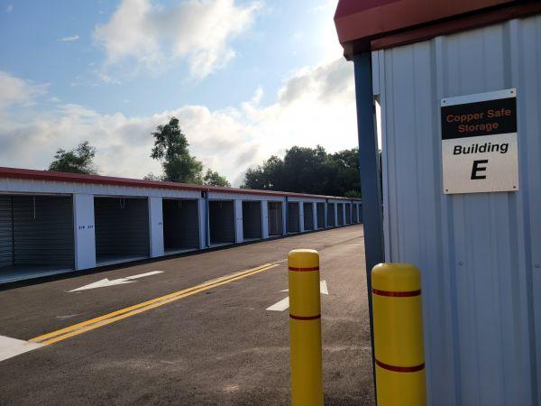 Copper Safe Storage - Deland 2503 Florida 11 Deland, FL - Photo 2