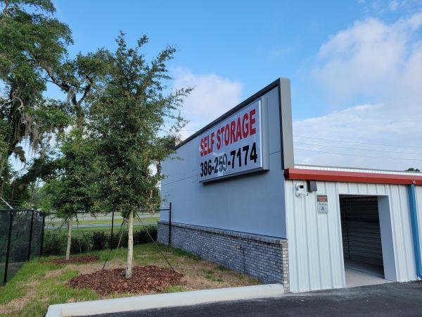 Copper Safe Storage - Deland 2503 Florida 11 Deland, FL - Photo 1