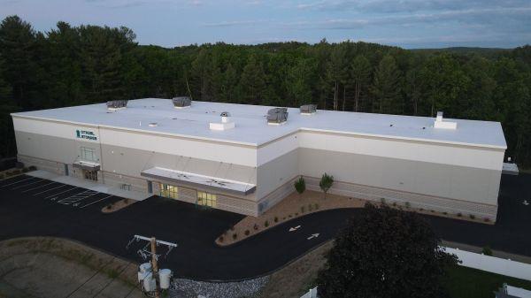 603 Storage - Hudson Citadel