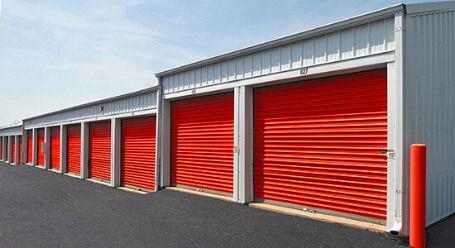 StorageMart - Hwy 60 & Hwy 421 121 James Court Lexington, KY - Photo 2