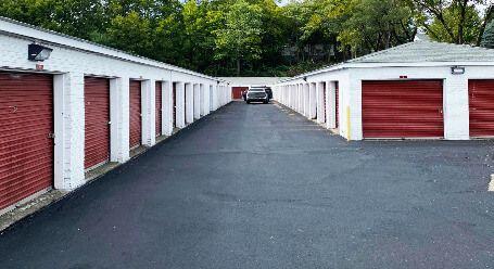 StorageMart - Hwy 60 & Hwy 421 121 James Court Lexington, KY - Photo 0