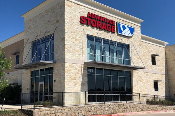 Advantage Storage - Denton2499 6818 FM 2499 Denton, TX - Photo 1